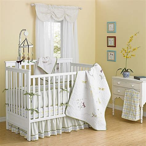Giggle Crib Mattress Laugh Giggle Smile Zen Garden Crib Bedding Collection Bed Bath Beyond