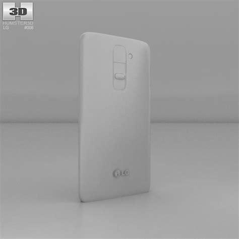 lg g2 3d model hum3d