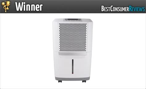 2018 best dehumidifier reviews top rated dehumidifiers