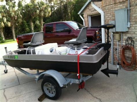 pond king boats pond king boats for sale