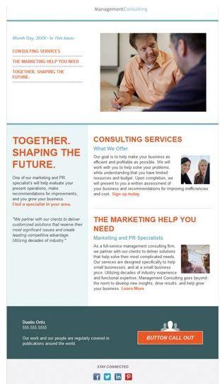Three Column Newsletter Template 11 Images Bj Designs Three Column Newsletter Template