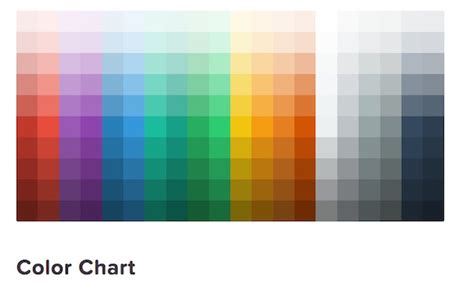 for designers picker retrieves color codes in html