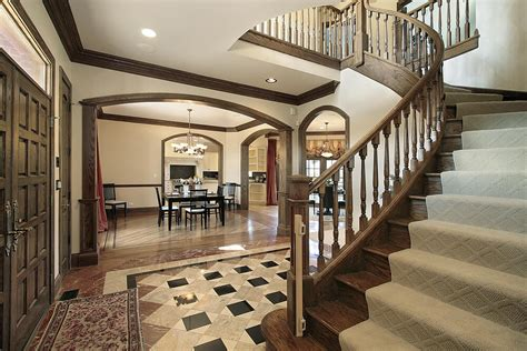 mansion foyer 45 custom luxury foyer interior designs