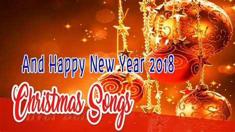 classic christmas songs   time merry christmas  happy  year songs youtube