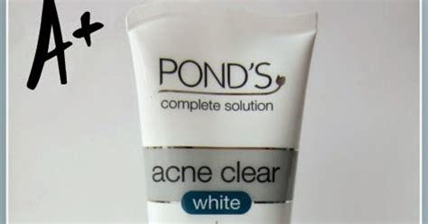 Masker Wajah Ponds produk dari ponds tips menghilangkan jerawat yang baik