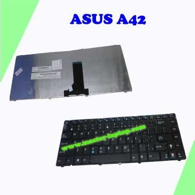 Keyboard Laptop Asus A42f mobile version larger keyboard asus a42d a42f a42j