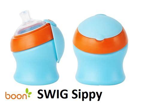 Boon Modster Spout Sippy Botol Minum Anak boon swig sippy cup cup dg spout anti tumpah
