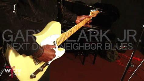 gary clark jr quot next door blues quot live at wfuv
