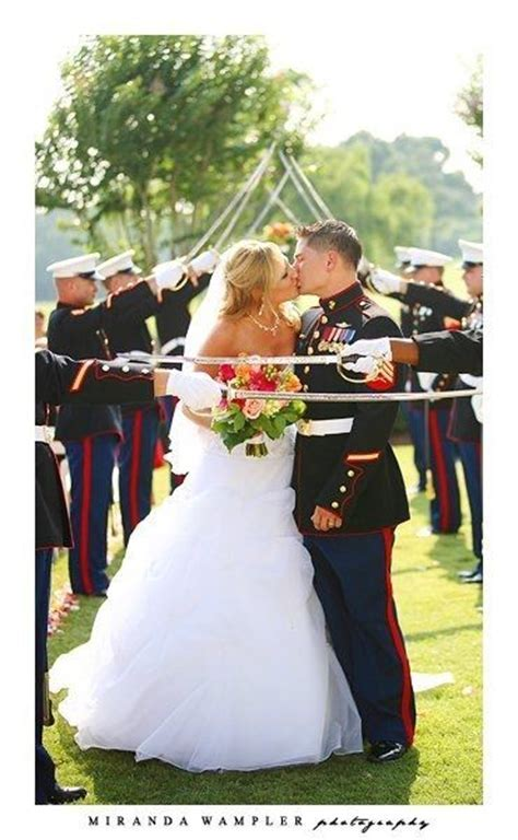 1000  ideas about Marine Corps Wedding on Pinterest