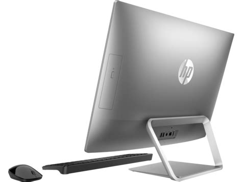 Pc All In One Hp Pavilion 24 B214d Z8g01aa I7 7700t hp proone 440 g3 all in one pc mit 60 45 cm 23 8 zoll