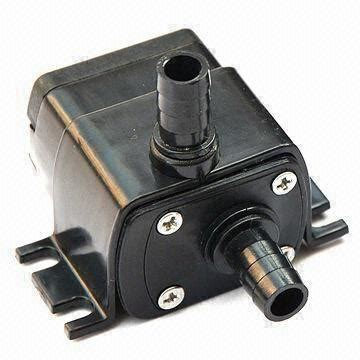 12v water pump tabletop fountain 4 5 to 12v dc 240l h