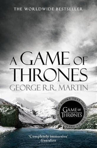 of thrones books a of thrones a song of and book 1