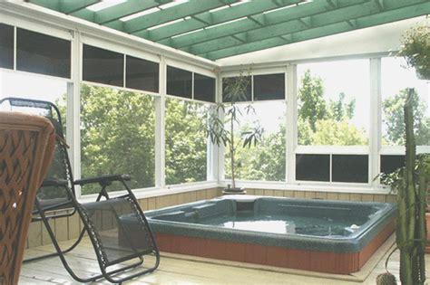 veranda 3 saisons v 233 randas et solariums trois saisons agr 233 ables et confortables