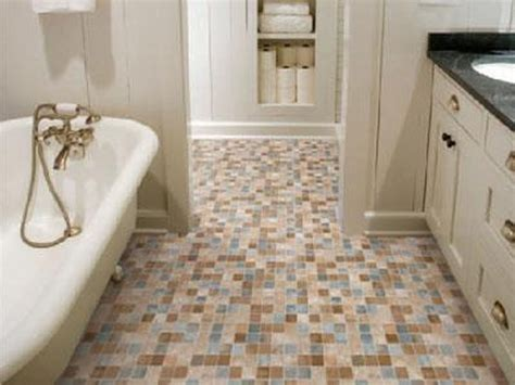 Bathroom Tile Floor Ideas For Small Bathrooms Hardwood Flooring In Kitchen Flooring Ideas Inspiring Bathroom Flooring Ideas Intended For