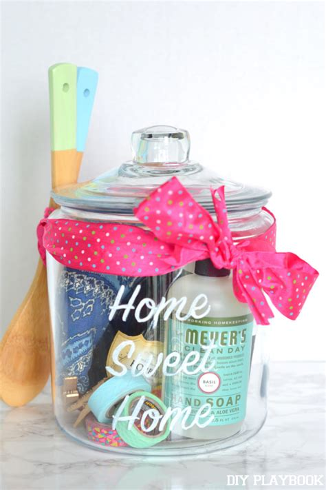 blog with the browns housewarming gifts an easy diy housewarming gift