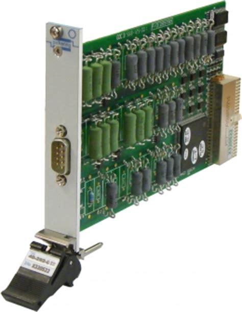 programmable resistor module pxi可编程负载电阻模块 pxi程控负载电阻模块 pickering interfaces 英国科林公司 虹科代理和技术支持