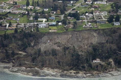 wonder house coupeville whidbey island puget sound best places to big landslide on whidbey island the today file seattle