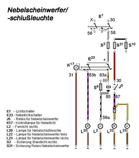 Motorrad Blinker Led Umr Sten by Gro 223 Artig Nebelscheinwerfer Relais Ideen Die Besten