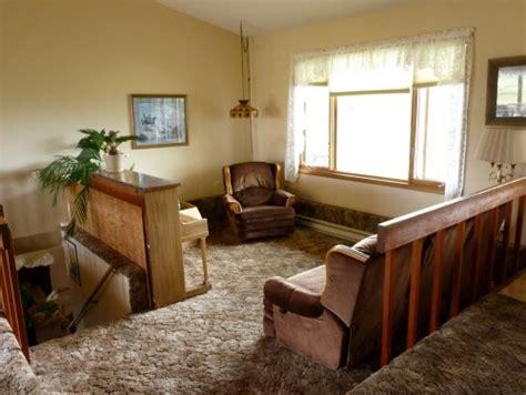 Living Room Ft Dangerous How Do We Address This Dangerous Ledge In Sunken Living Room