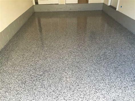 garage floor renovation  finish morris plains ac