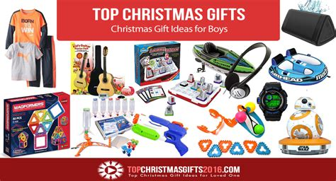 best christmas gift ideas for boys 2017 top christmas