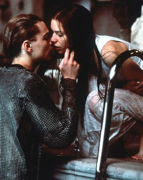 theme behind romeo and juliet 49 best romeo and juliet leonardo dicaprio images on