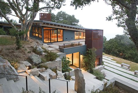 feldman architecture house of the month house ocho sustainable living in the