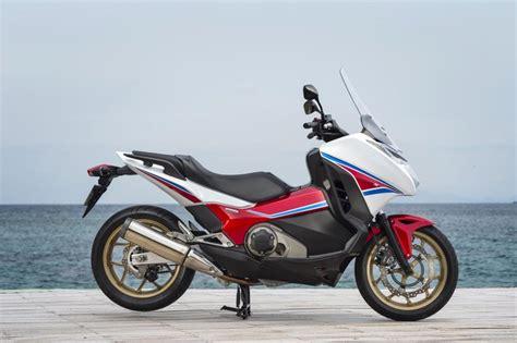 Motorrad Automatikgetriebe by Fahrbericht Honda Integra Das Roller Motorrad Magazin