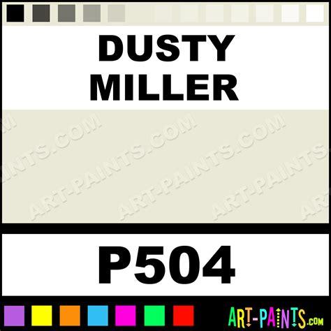 dusty miller ultra ceramic ceramic porcelain paints p504 dusty miller paint dusty miller