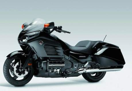 2018 honda goldwing goes radical motorbike writer