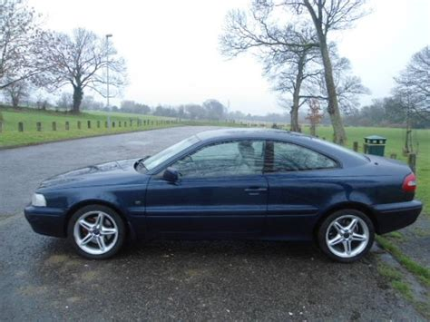 books on how cars work 1999 volvo c70 head up display classifieds car of the day 240bhp volvo c70 t5 for a steal