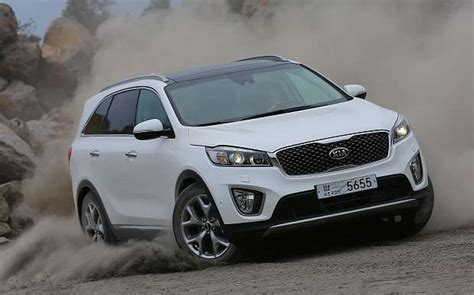 2015 kia sorento msrp 2015 kia sorento review price specs mpg msrp lx