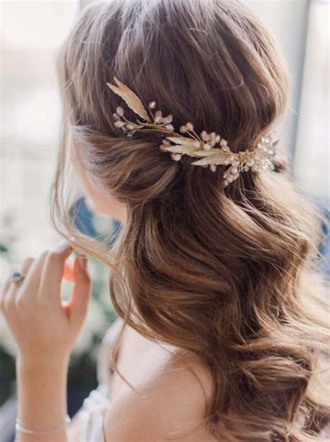 Wedding Hairstyles For 50 by 50 Chic Wedding Hairstyles For The Bridal Look
