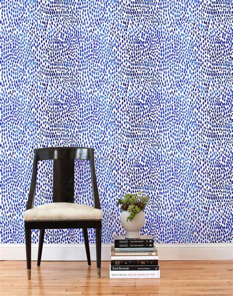 temporary wallpaper tiles raindrops ceramic removable wallpaper tile hygge west