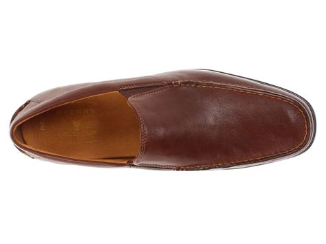 sperry top sider gold cup asv boothbay venetian loafer 5 60 4 20 3 20 2 0 1 0