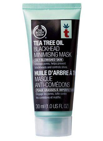 Masker Tea Tree Shop the shop tea tree blackhead minimizing mask