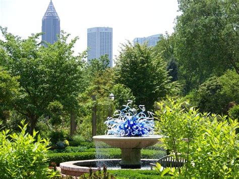 Piedmont Park Botanical Gardens Pin By Donna Lkin On Favorite Places Spaces