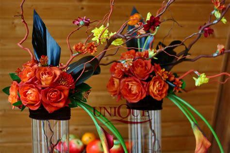 Luxurious Home Decor aranjamente florale nunta tematica de toamna iasi