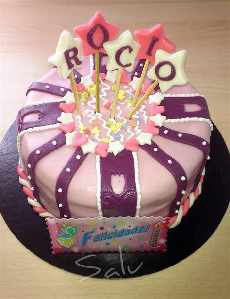 imagenes de cumpleaños para rocio mi dulce evasi 243 n tarta para el cumplea 241 os de roc 237 o