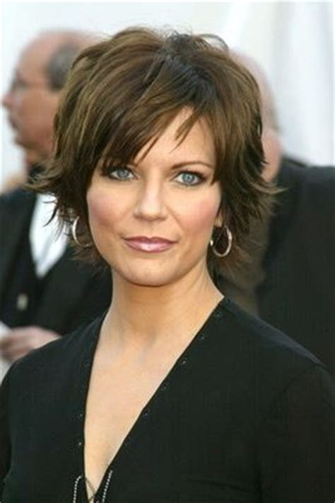 Martina Mcbride Hairstyles by Martina Mcbride With Hair Martina S Hairstyle