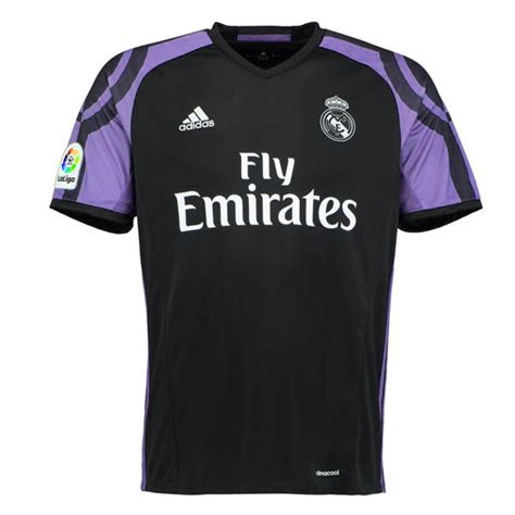 Official Real Madrid 3rd 1617 real madrid 16 17 adidas third jersey rm06 163 17 00 all leaked and official 17 18 shirts