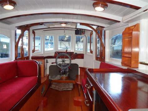 vintage boat interiors classic boat interior google search vintage cer