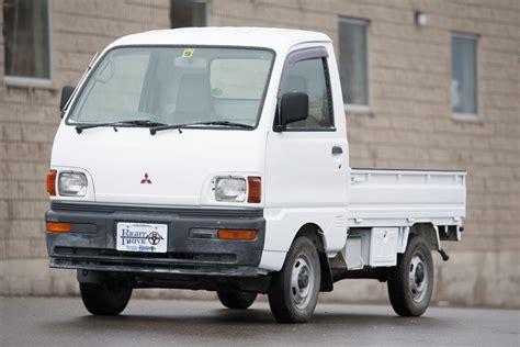 mitsubishi minicab 2016 1996 mitsubishi minicab right drive
