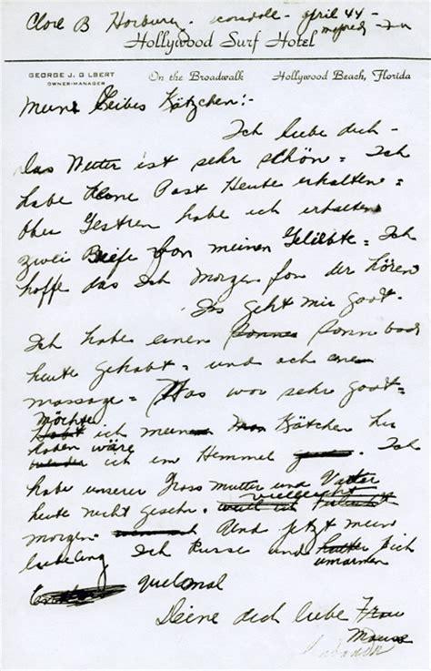 College Of The Desert Letterhead Warrant Officer Carl Henry S Letters Jan June 1945