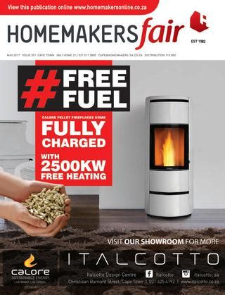 al awnings cape town homemakersfair cape town may 2017 by homemakers issuu