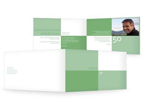 Einladungskarten Hochzeit Grün by Einladungskarten Zum 75 Ourpath Co