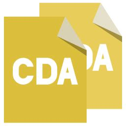 format file cda files format cda icons free icons in flat icons icon