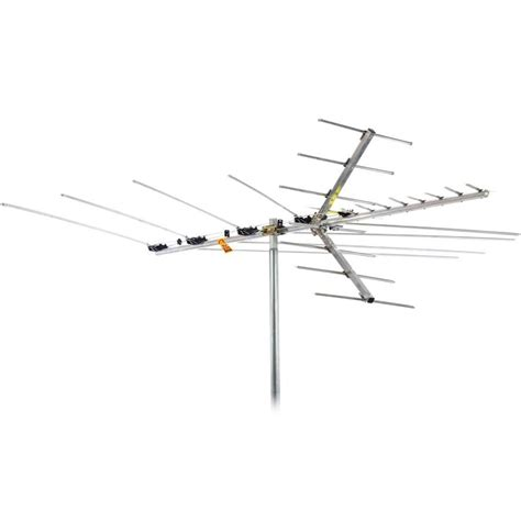 shop channel master outdoor yagi type antenna at lowes