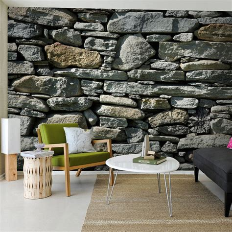 4d tapete custom 3d photo brick wall wallpaper country style