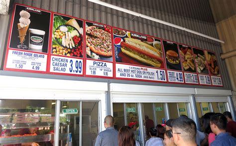 costco treats costco food court honolulu summer 14 update tasty island